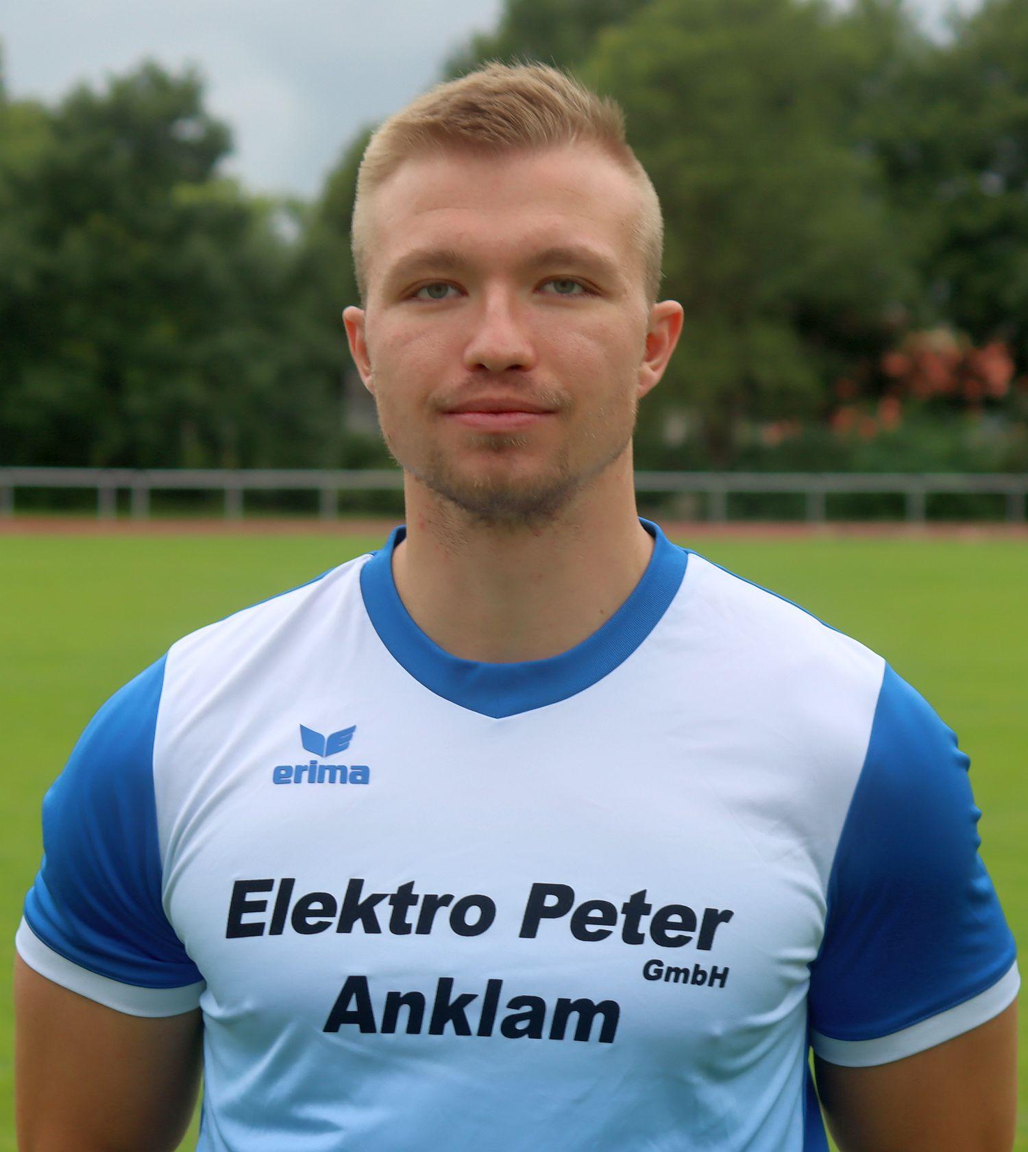 Arne Siebrecht