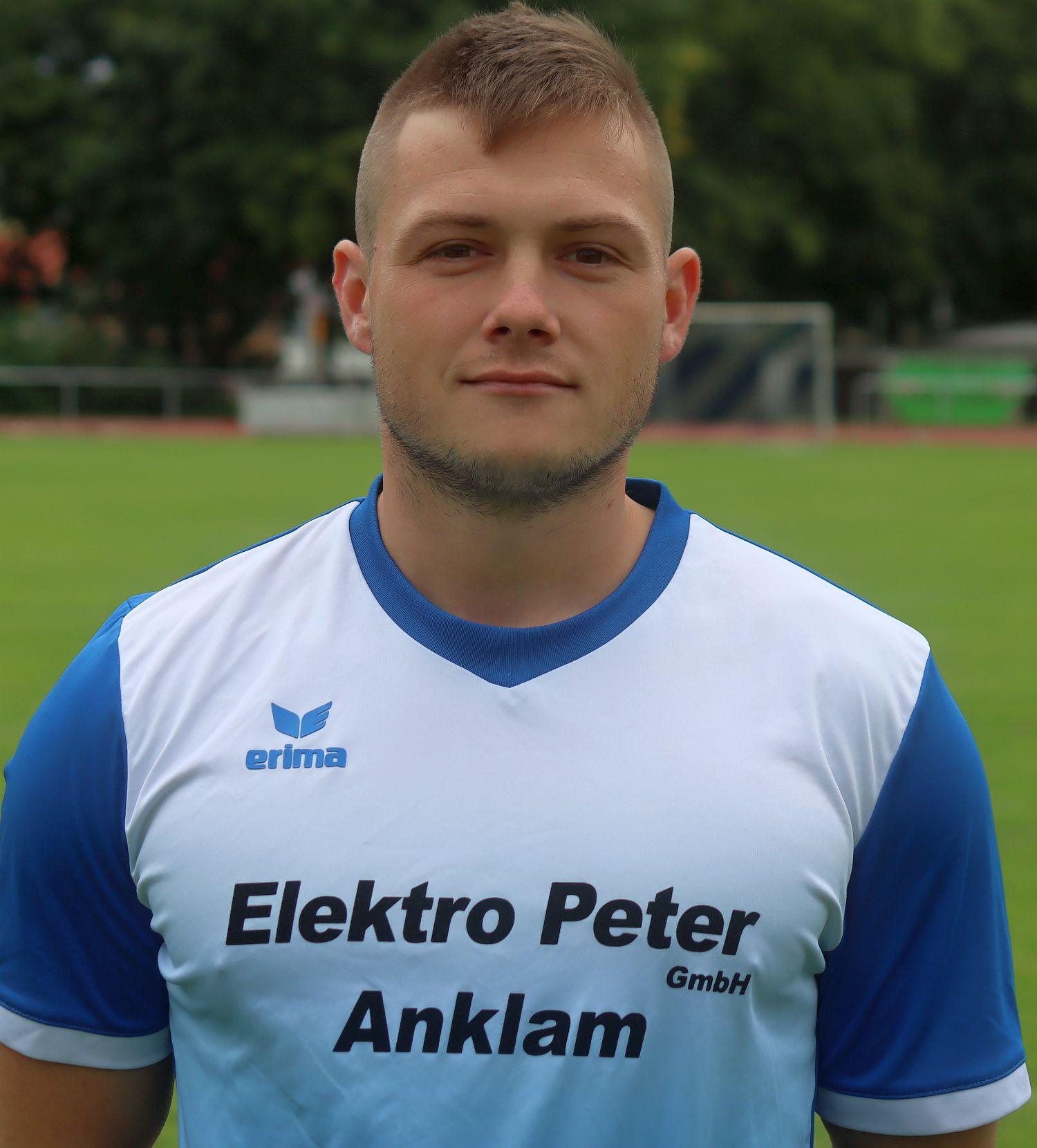 Markus Rogee