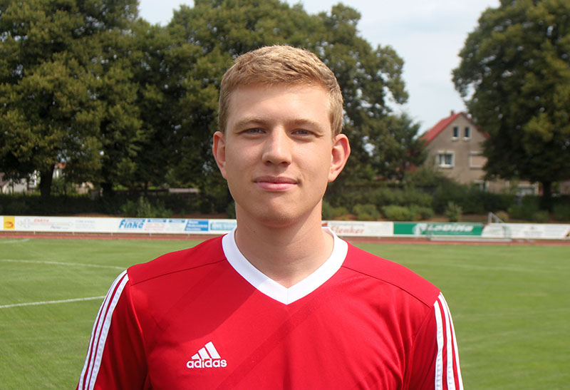 Kevin Zielke