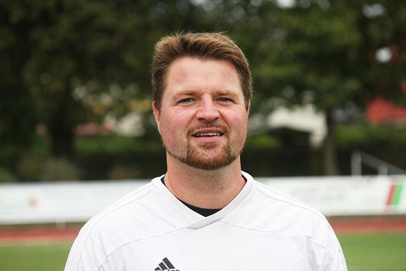 Steffen Johann