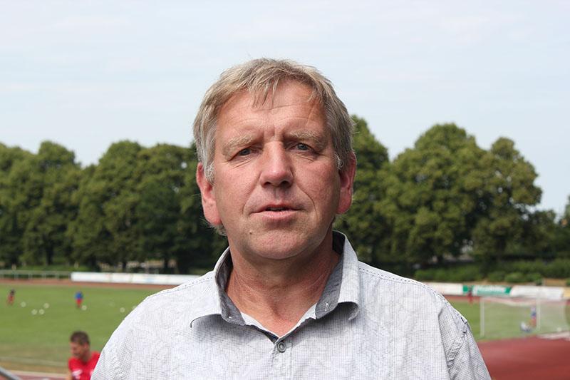 Rainer Lehnhoff