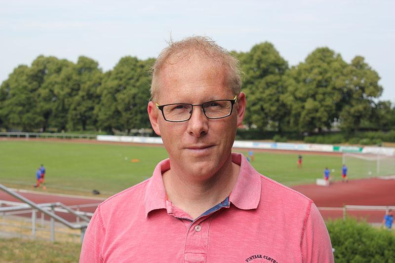 Reinhard Lüdemann