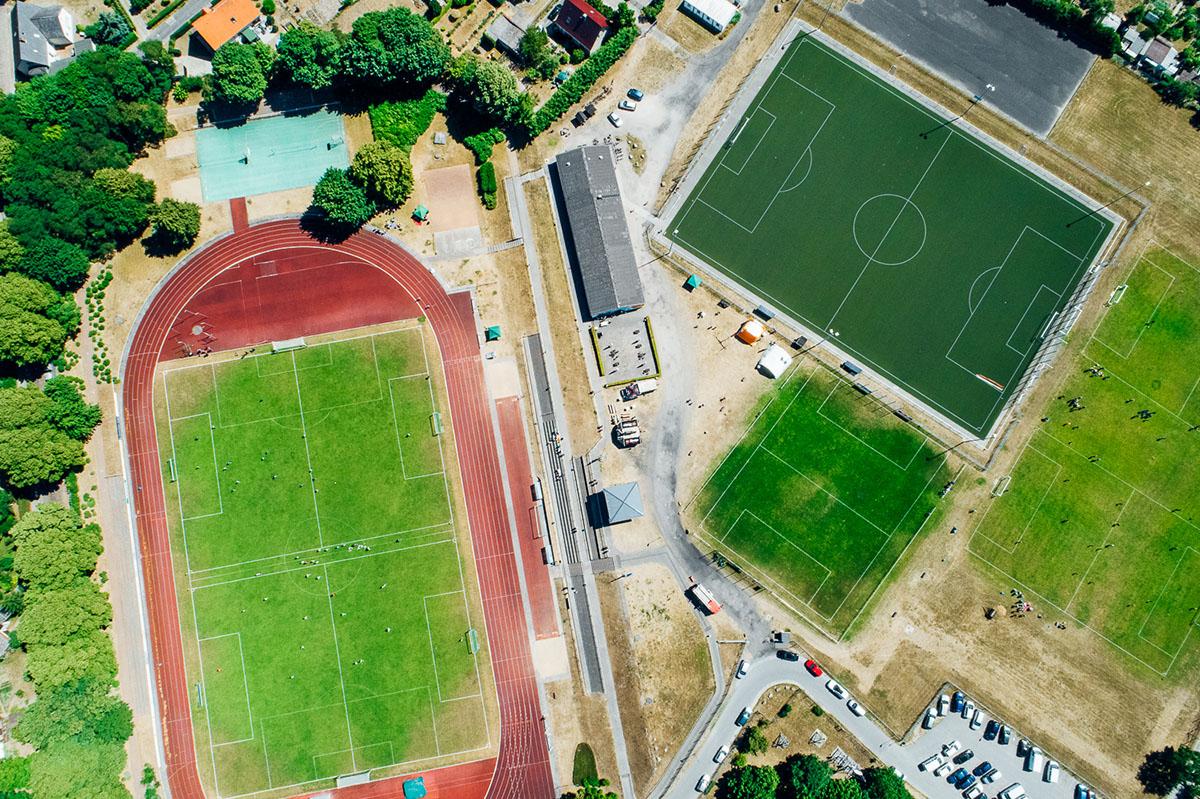 Landespokal-Endspiele werden in Anklam ausgetragen