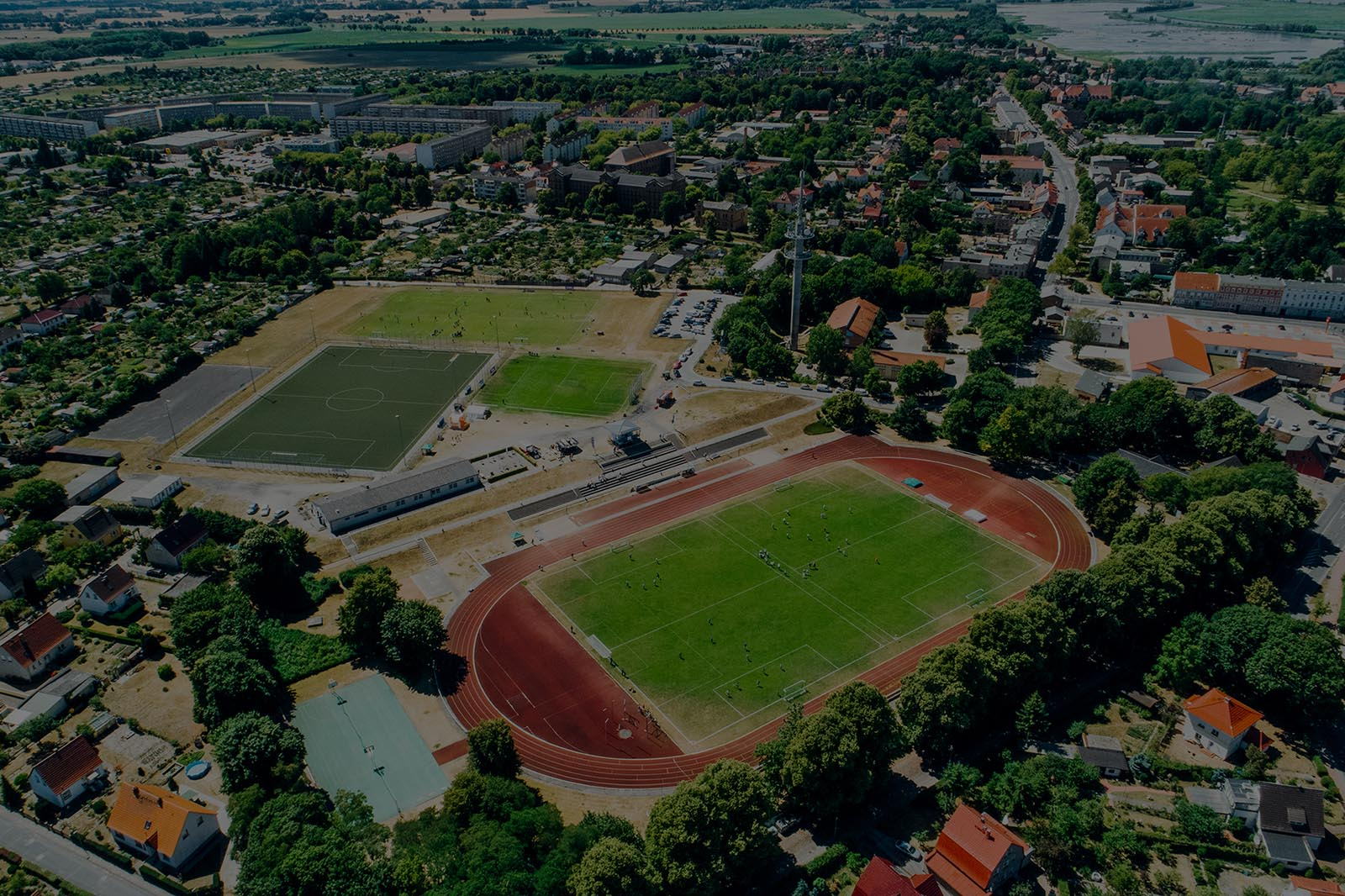 Landespokal: C-Junioren lassen gegen Waren nichts anbrennen