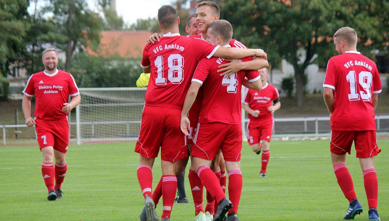 2:1-Auswärtssieg: Landesliga-Kicker beenden ihre Negativserie