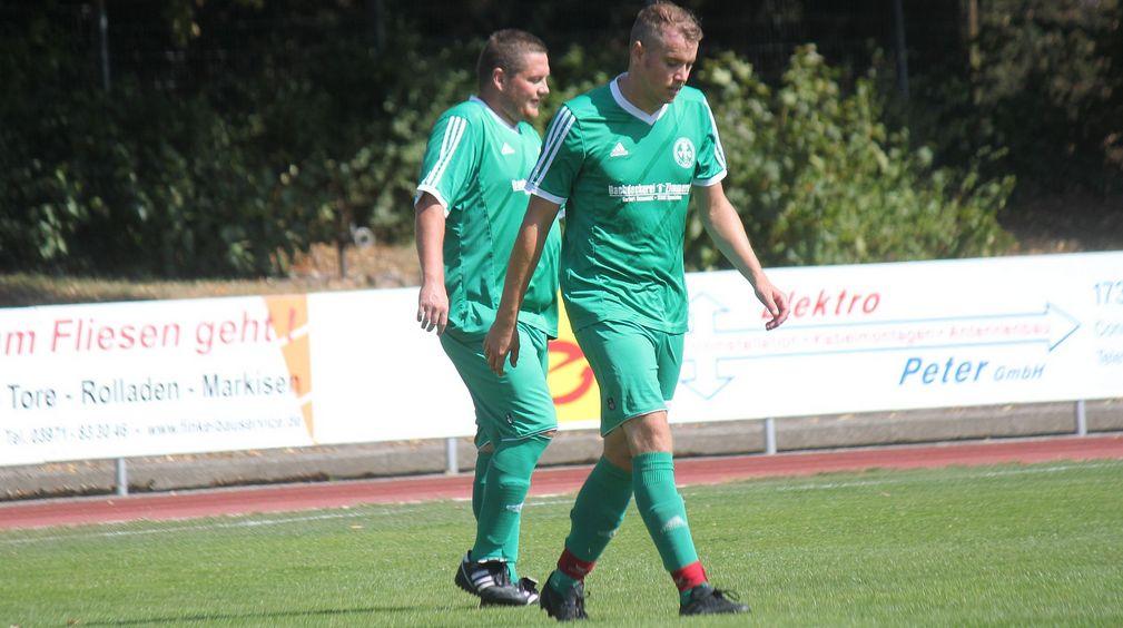 Kreisliga-Team muss weiter auf die ersten Punkte warten