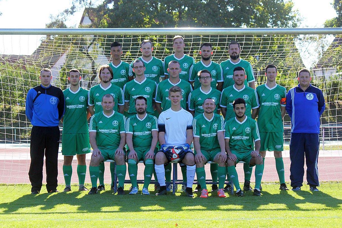 Kreisliga-Kicker feiern 9:0-Heimsieg gegen Fortuna Heinrichswalde