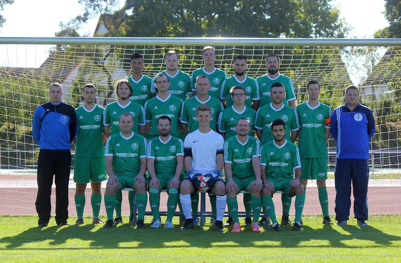 Kreisliga-Kicker beenden die Saison auf dem zweiten Tabellenplatz