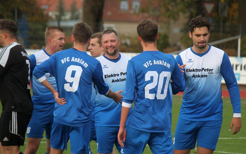 Landesliga-Team empfängt zum Abschluss der Vorbereitung den FSV Altentreptow