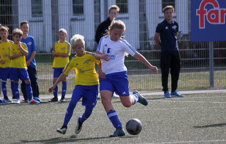 D1-Junioren wollen sich mit Sieg in die Winterpause verabschieden