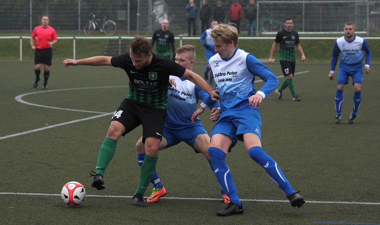 Der Spitzenreiter kommt! Landesliga-Elf will vor heimischem Publikum den Landesliga-Primus aus Penzlin ärgern