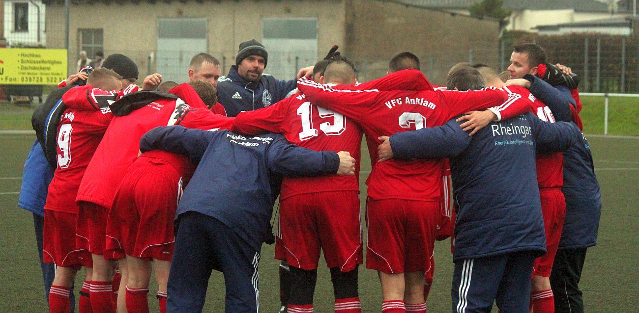 Rückrunden-Vorbereitung: Landesliga-Kicker reisen ins Kurz-Trainingslager
