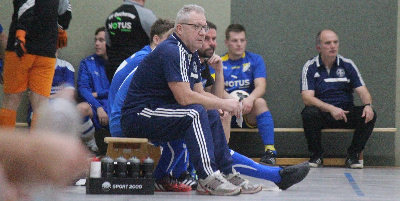 Landesliga-Kicker wiederholen Vorjahressieg beim GWA-Cup