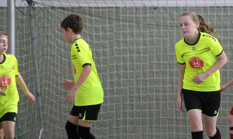 Futsal-Landesmeisterschaft: D1-Junioren verpassen Endrunden-Qualifikation klar