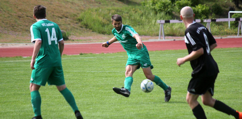 Kreisliga-Kicker zeigen sich gegen Polzow erst nach Pause treffsicher