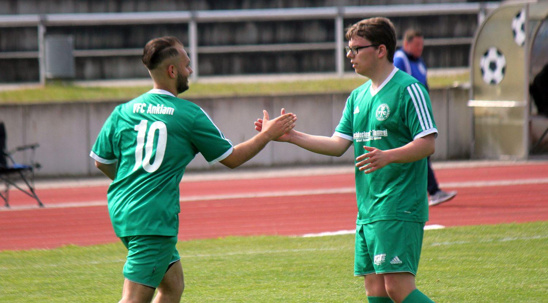 Derbysieg: Kreisliga-Kicker gewinnen beim Pelsiner SV mit 4:2