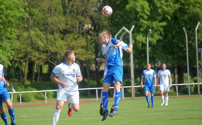 Landesliga-Kicker empfangen den 1. FC Neubrandenburg