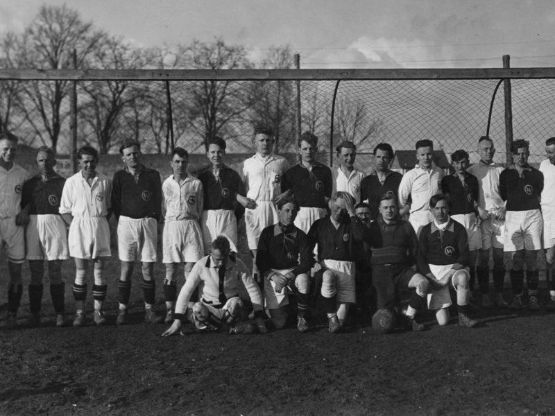 100 Jahre Fußball in Anklam: Jubiläums-Turnier wird am Samstag an einem besonderen Ort ausgetragen