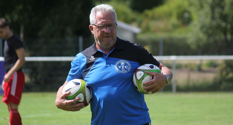 Rainer Gütschow zieht sich als Landesliga-Trainer zurück