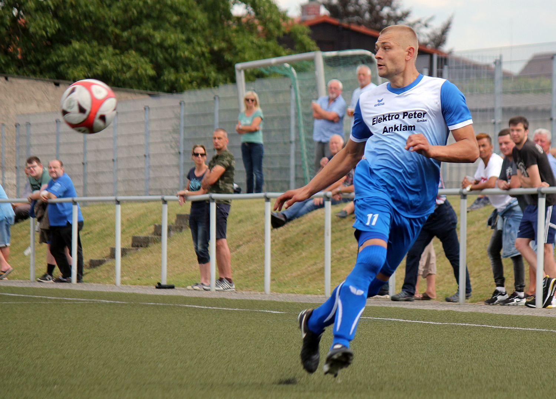 Landesliga-Kicker empfangen den SV Jahn Neuenkirchen