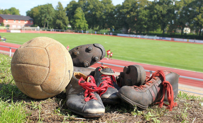 """""""100 Jahre Fußball in Anklam"""": Impressionen vom Stadionfest"""