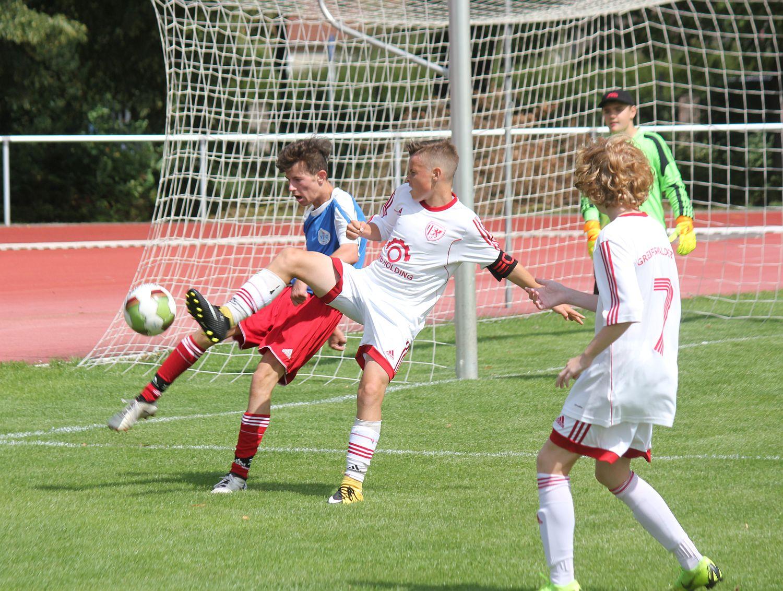 Nachwuchs-Mannschaften starten in die neue Saison