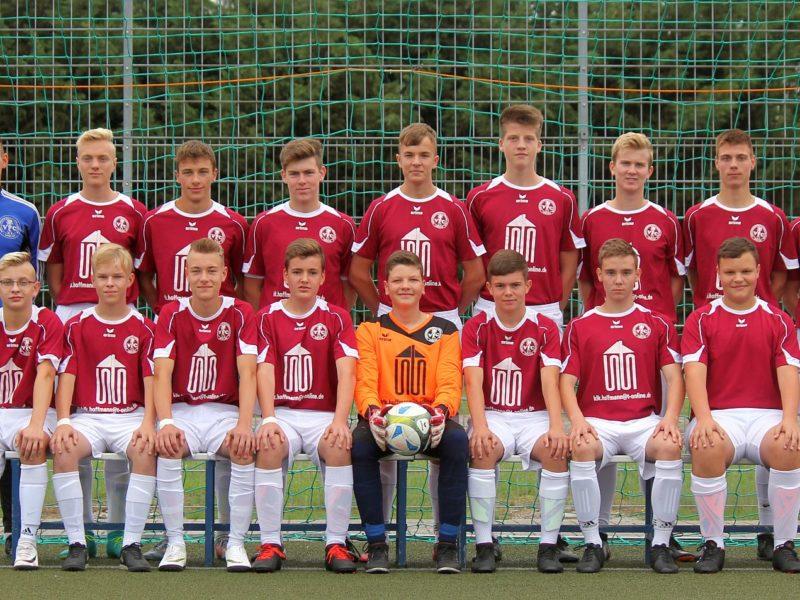 Futsal-Landesmeisterschaft: B-Jugend verpasst Endrunden-Quali