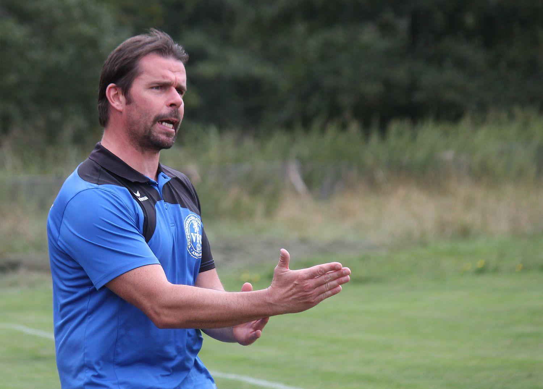 Landesliga-Kicker nehmen am Dienstag das Training auf