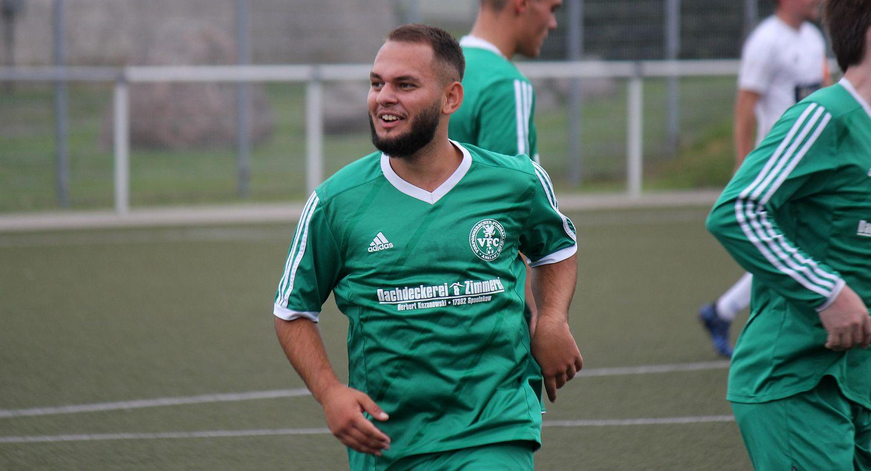 15:0-Heimsieg: Kreisliga-Elf lässt gegen Alt-Tellin nichts anbrennen