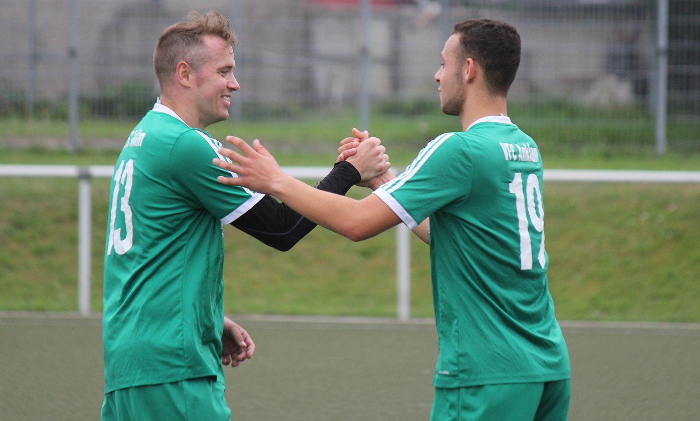 Kreispokal: Kreisliga-Kicker sorgen für eine Überraschung