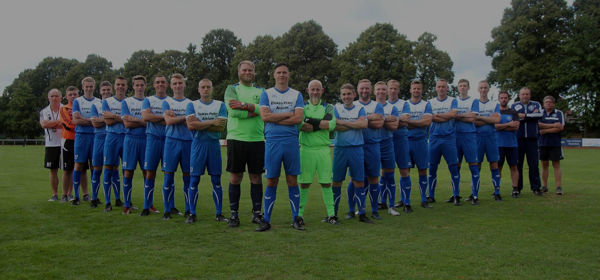 Landesliga-Kicker nehmen am 41. Strasburger Neujahrsturnier teil