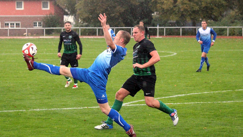 Landespokal: Höcker-Team will auf eigenem Rasen das Achtelfinal-Ticket lösen