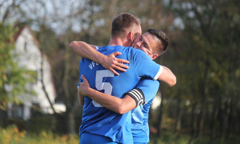 Landesliga-Elf will positive Heimbilanz gegen Siedenbollentin ausbauen