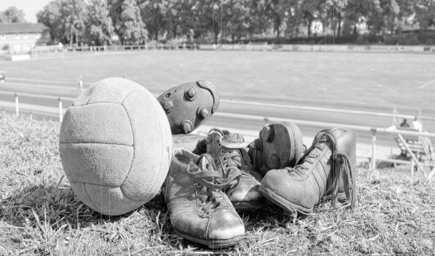 Ausstellung beleuchtet 100-jährige Anklamer Fußball-Geschichte