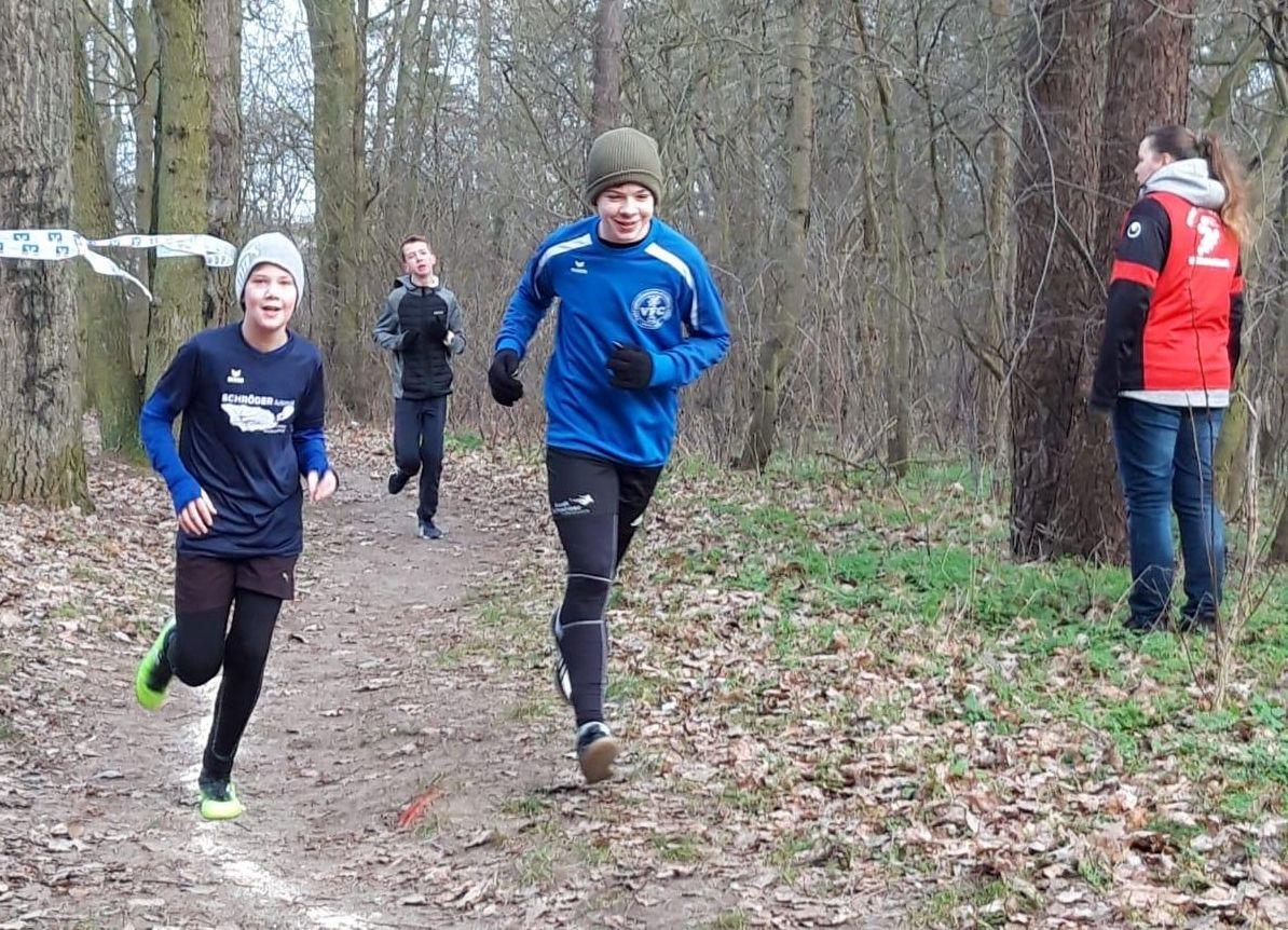 Silvester-Lauf rundet das Anklamer Sportjahr 2019 ab
