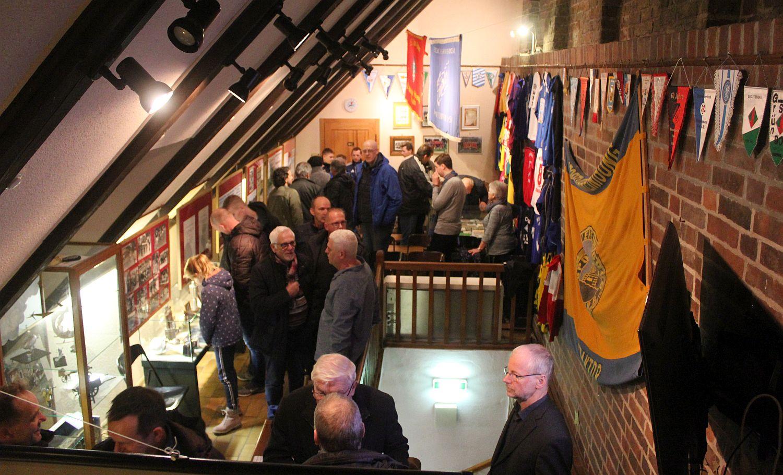 100 Jahre Fußball in Anklam: Ausstellung lockt seit heute ins Museum