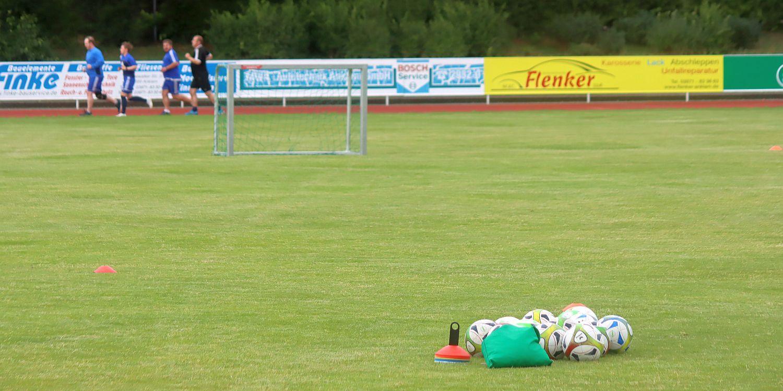 D2-Jugend muss sich gegen Torgelow/Drögeheide geschlagen geben