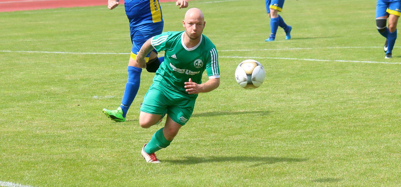 Kreisliga-Kicker bleiben gegen Blau-Weiß II unter ihren Möglichkeiten