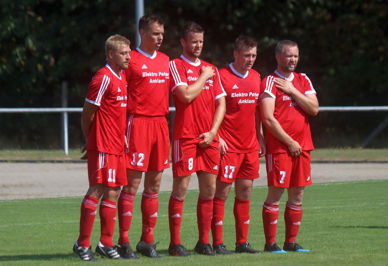 Landesliga: Formkurve zeigt trotz Niederlage nach oben