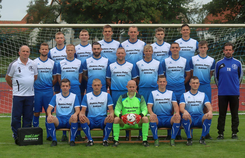 Landesliga-Team verabschiedet sich als Tabellenvierter in die Corona-Pause