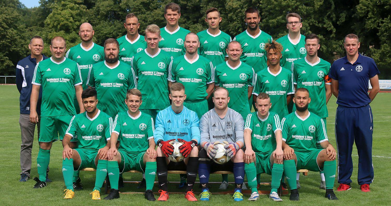 Kreisliga-Team löst das Ticket für Kreispokal-Viertelfinale