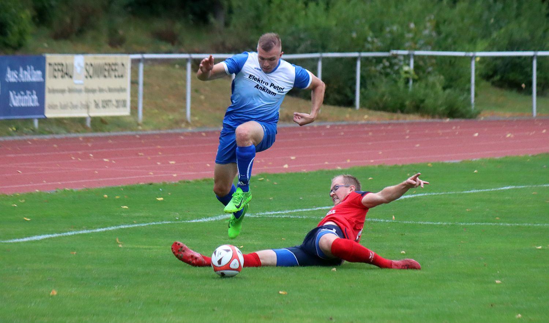 Landesliga-Team will Aufwärtstrend in Görmin bestätigen