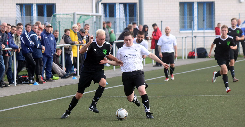 Ungeschlagenes Kreisliga-Team klettert an die Tabellenspitze