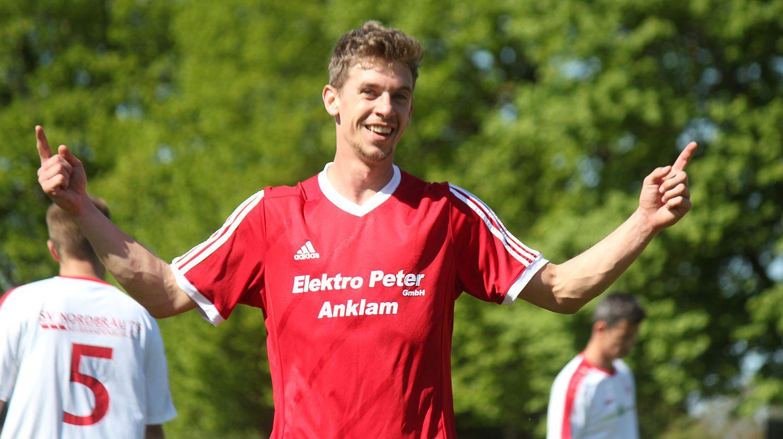 Henning Zölfel läuft zukünftig wieder für unseren Club auf