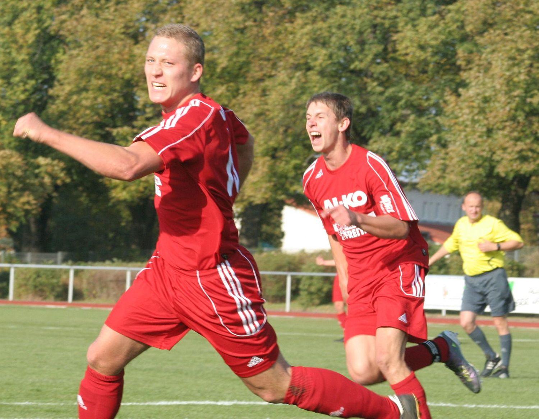 Ex-Stürmer Nils Gütschow hat als Trainer ehrgeizige Ziele