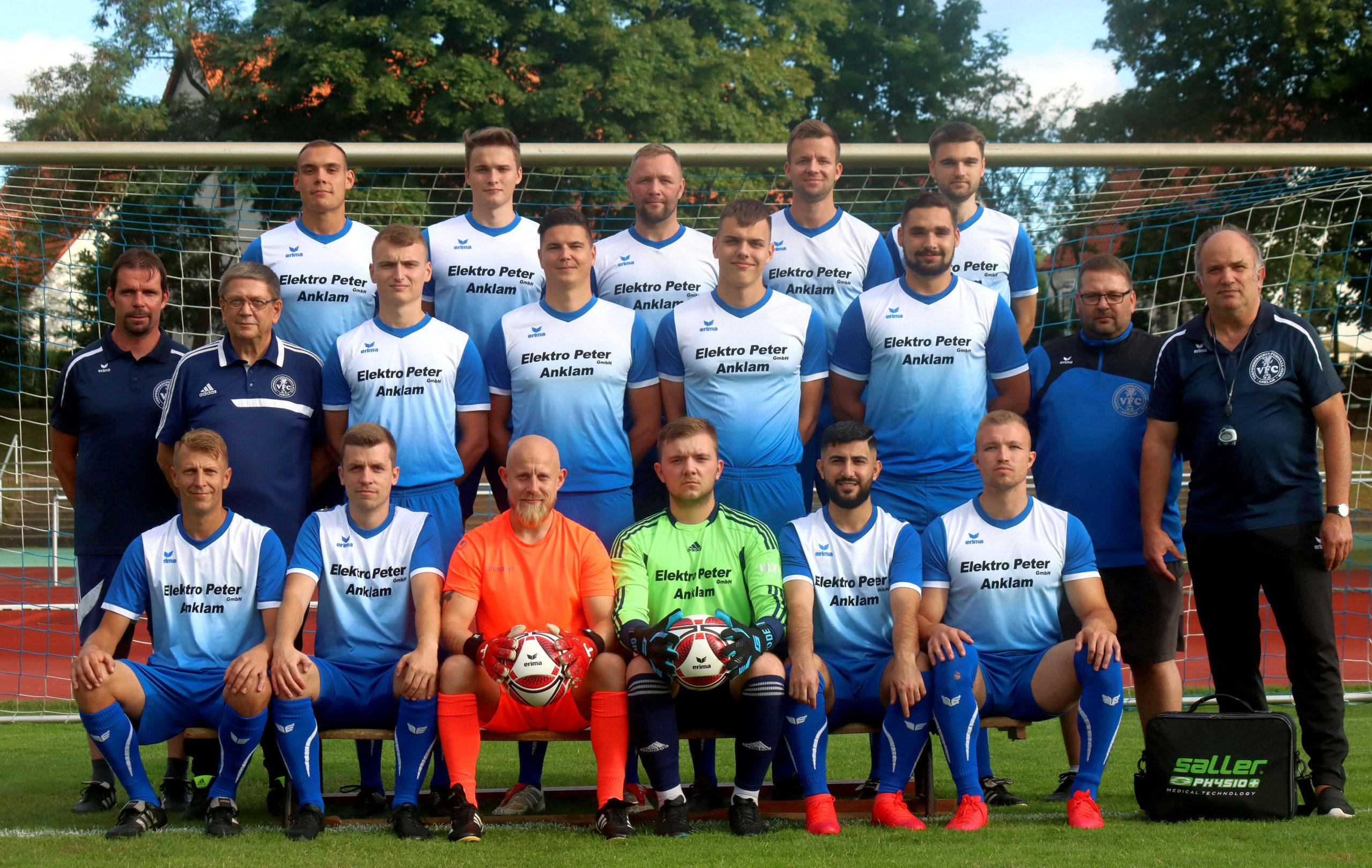 Landesliga-Kicker holen Zwei-Tore-Rückstand auf