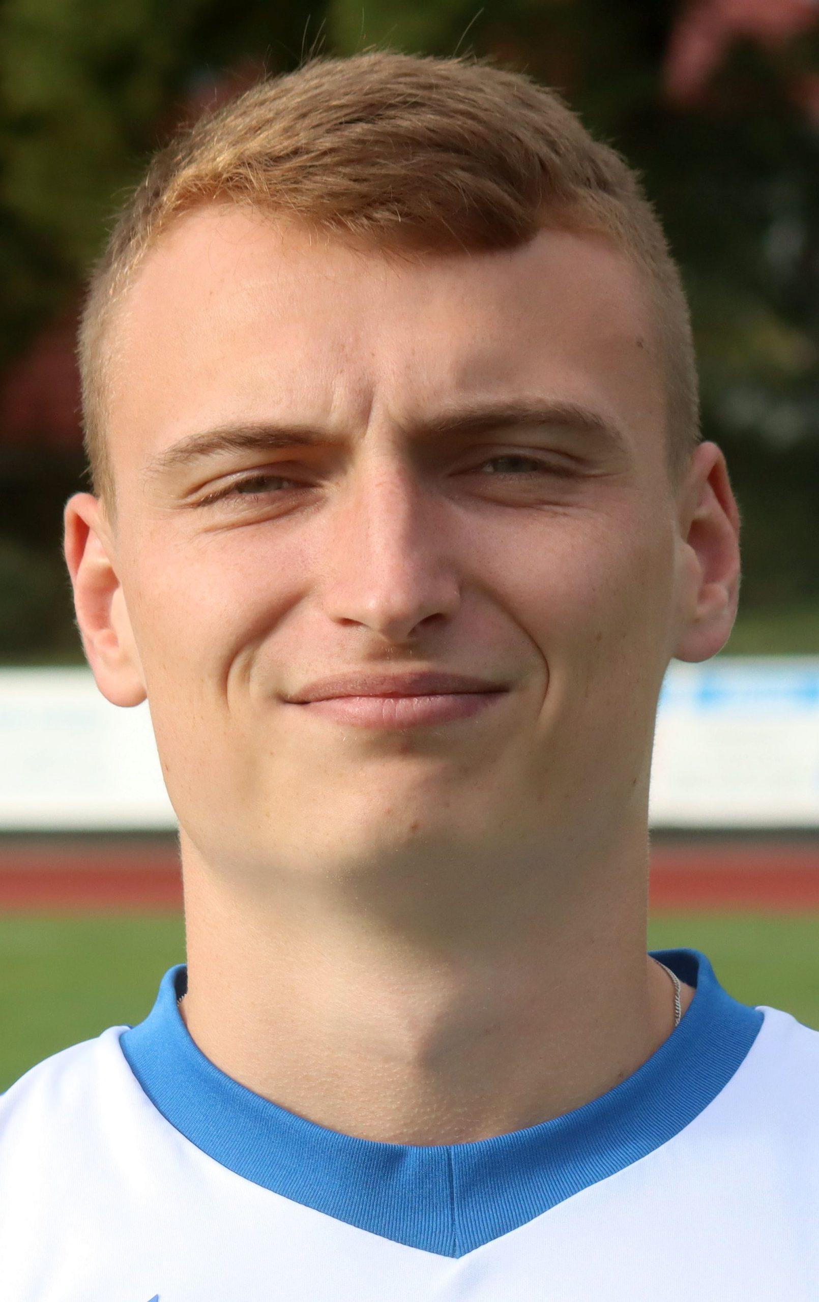 Espen Albrecht