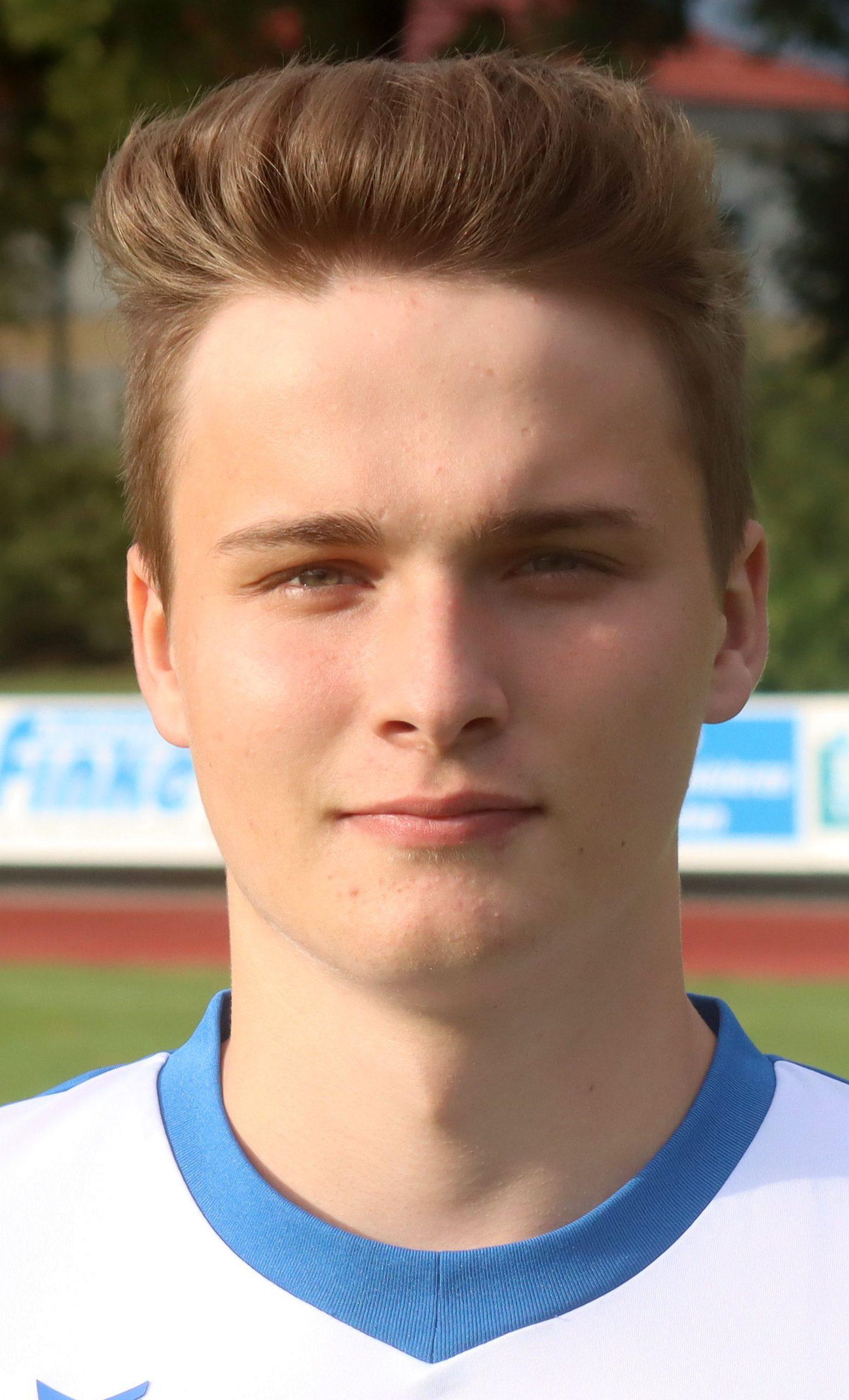 Lukas Behm