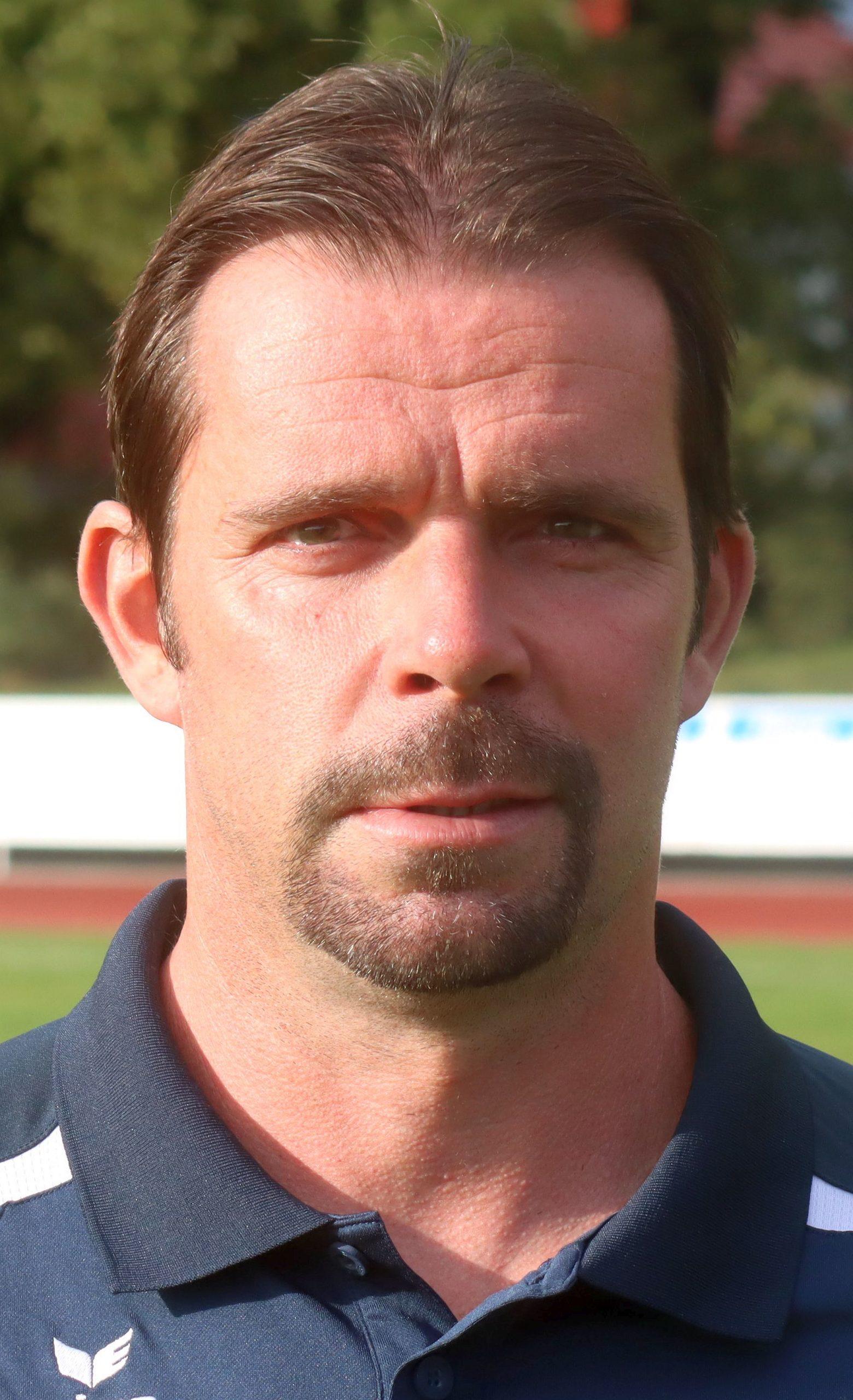 Michael Höcker