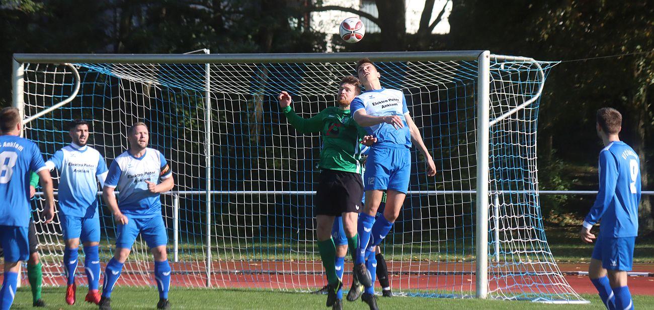 Starke Vorstellung wird im Landesliga-Derby mit 5:1-Heimsieg belohnt